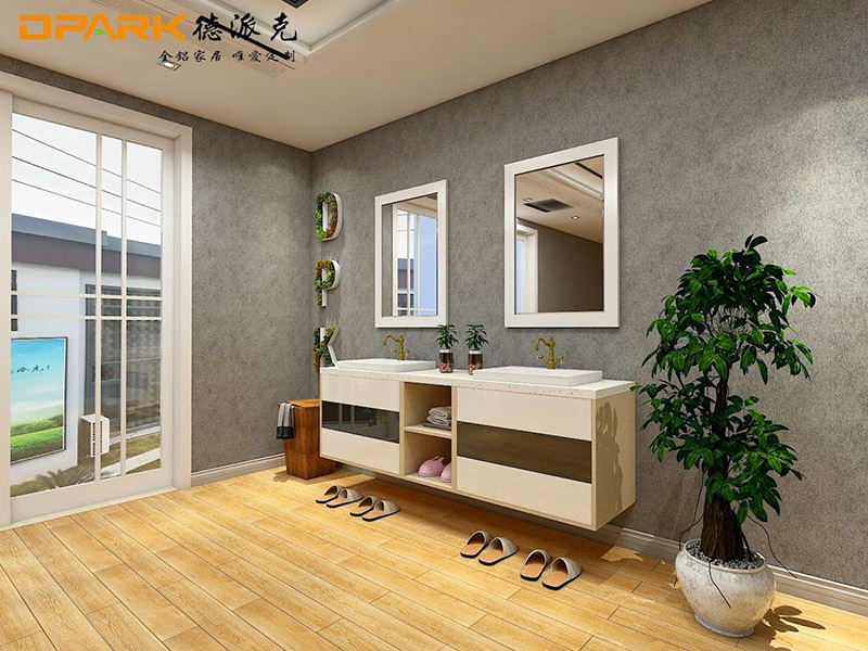 鋁合金浴室柜