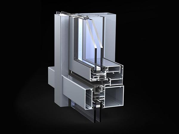 選擇鋁合金門窗有什么誤區?