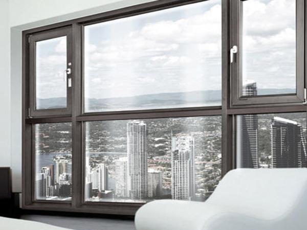 鋁合金門窗優點