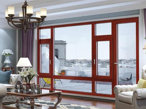 鋁合金門窗的安裝流程