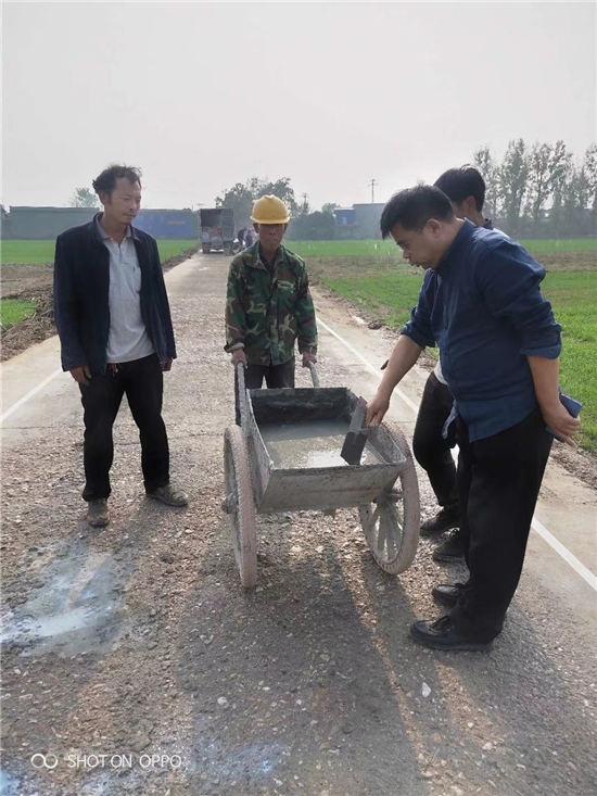 鸿春节能建材带您学习混凝土与水泥砂浆在使用上的这6点区别