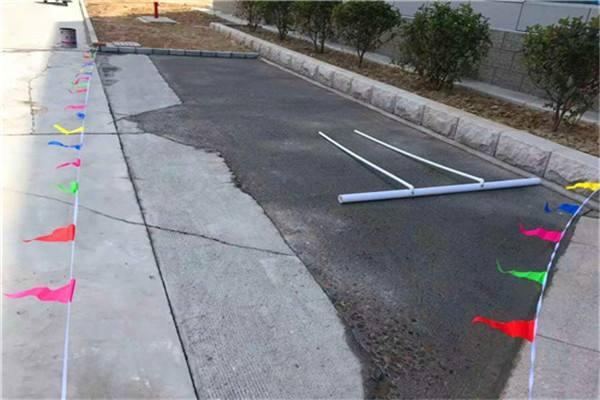 鸿春建材路架桥修复砂浆修补料常识讲解
