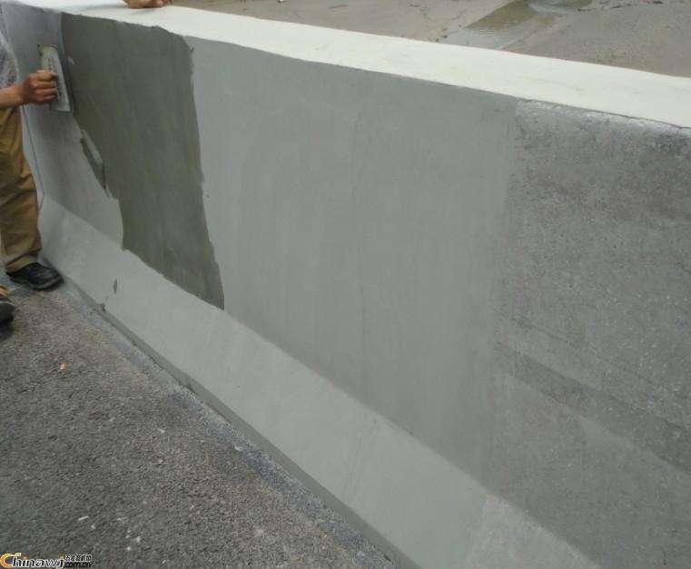 鸿春建材高架桥修复砂浆使用抗裂纤维有5点好处