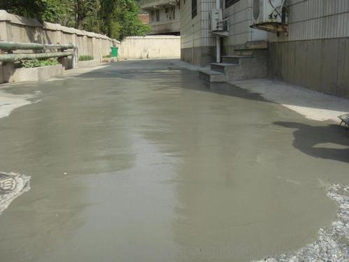 水泥路面修复砂浆