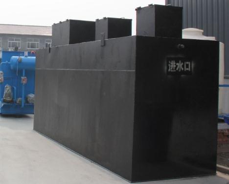 现代污水处理技术是按照处理程度划分的三类!