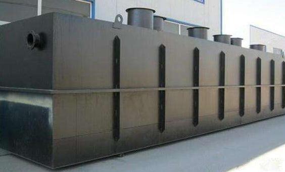 襄阳污水处理设备厂家
