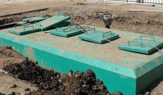 四川工业污水处理