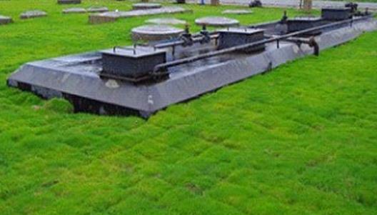 大家知道污水处理设备的维护保养准则有哪些吗?