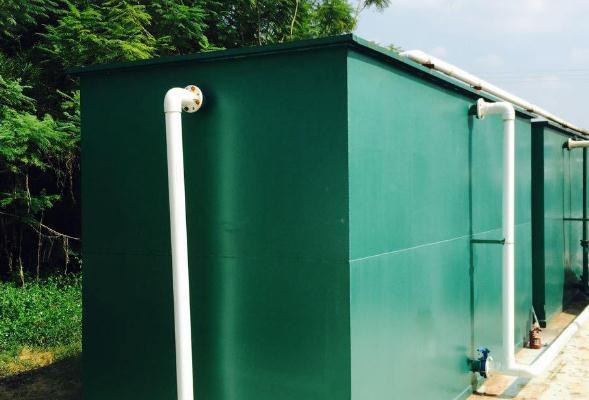 农村污水处理设备的特点有哪些呢?看看中远立信的分享吧!