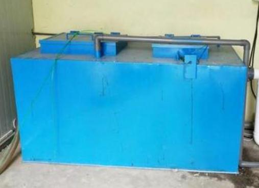 小型污水处理设备主要有哪些种类呢?有什么特点呢?