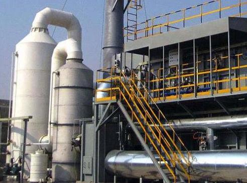 根据催化燃烧设备工艺流程,可分为这3种!