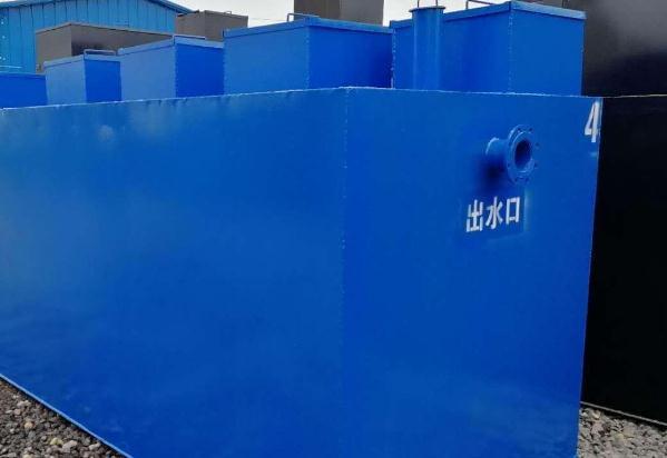 在选购污水处理设备的时候,要注意这5个因素!