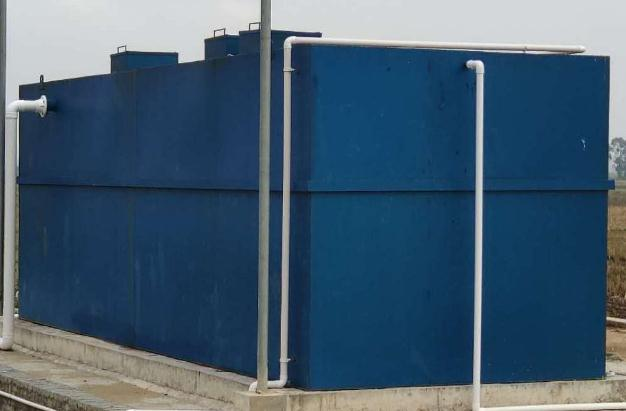 对污水处理设备进行维护的话,可以看看这6点!