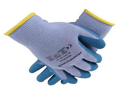 劳保防滑耐磨手套