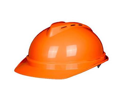 防静电安全帽