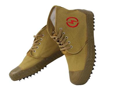 电工绝缘鞋