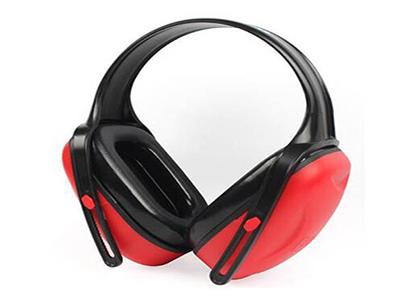 工业隔音防护耳罩