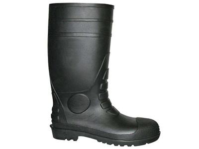 防砸防穿刺雨鞋