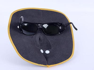 电焊牛皮面罩