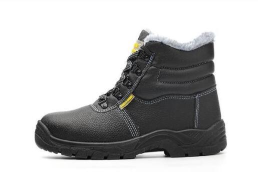 防砸安全鞋价格