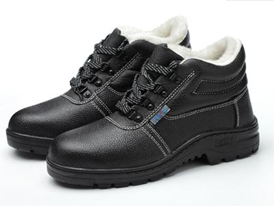 足部防护-劳保鞋