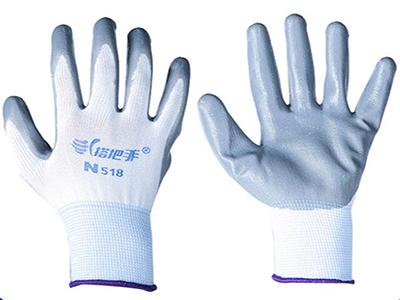 劳保用品里面丁晴手套和乳胶手套的优缺点