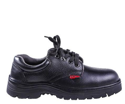 如何挑选一双好的劳保安全鞋