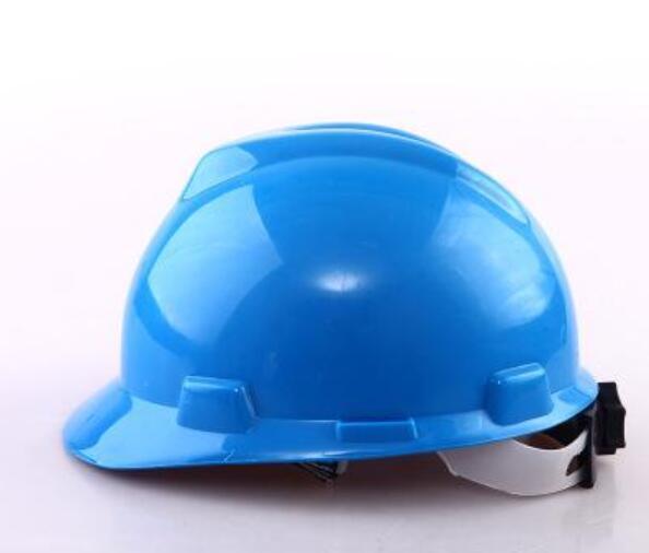 头部防护用品是为了防御头部不受外来物体打击