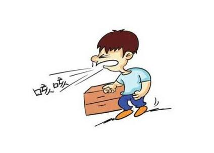 【图话·健康】莫名咳嗽病根在哪?*帮您找出来