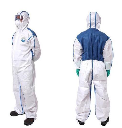 正确穿脱防护服的重要性