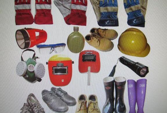 常用劳保用品的种类包括哪些