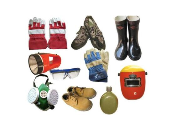 劳保鞋批发公司教你选择防护服的技巧