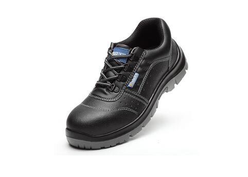 什么劳保鞋质量好耐穿