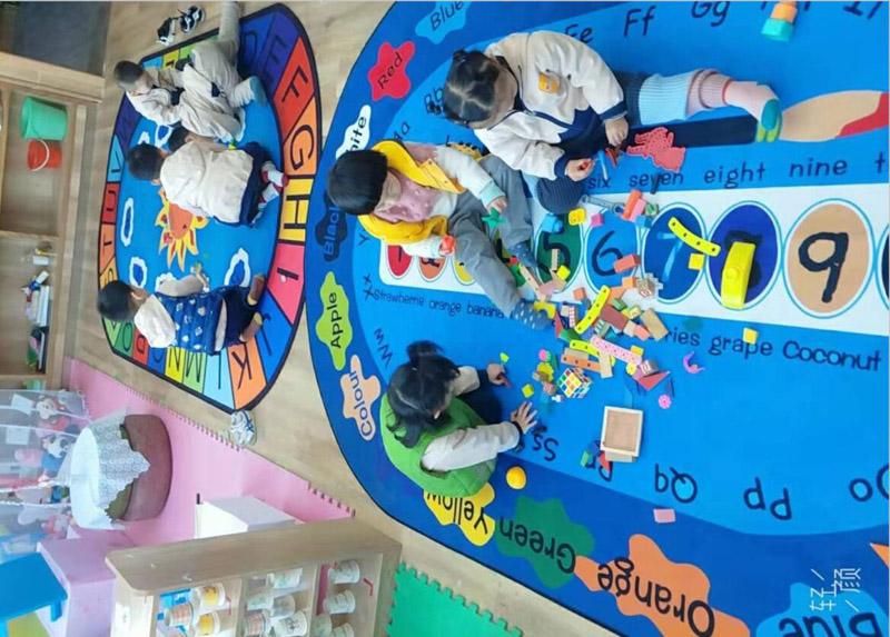 兰州芯儿幼儿园