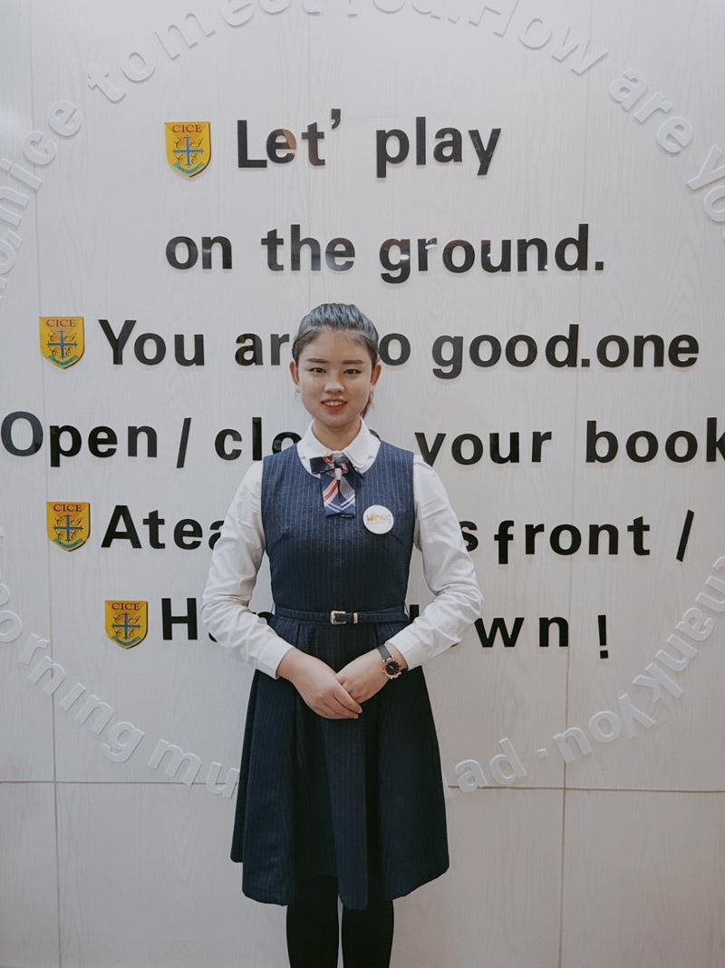 王老师-兰州芯儿幼儿园老师