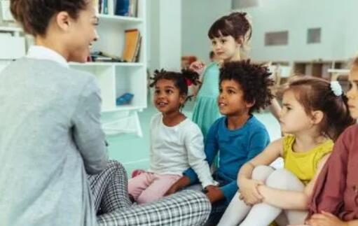 幼儿的注意力应该怎么样来培养