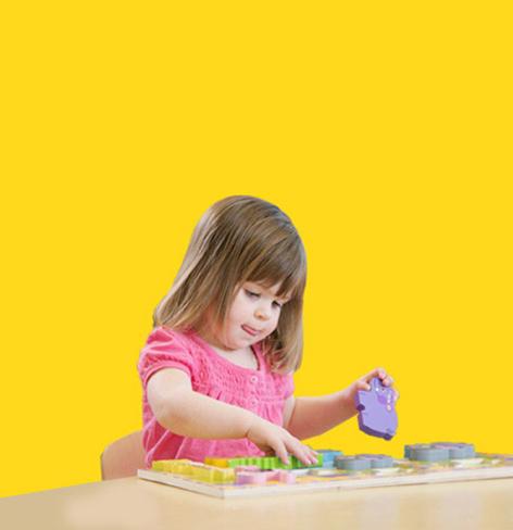 科学的幼儿教育会给幼儿哪些心理上的教育