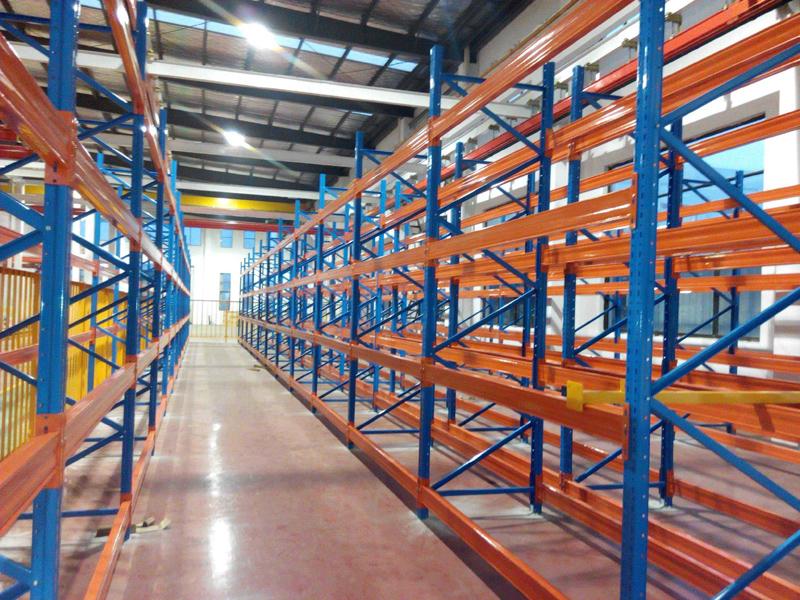 电动移动式货架  厂家批发 库房货架