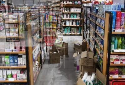 西宁超市货架批发