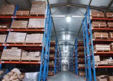 青海仓储货架