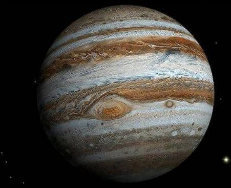 """木星将于7月14日""""冲日"""" 天象奇观出现"""