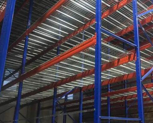 仓库管理员较为喜爱的货架产品是哪一种类型的仓储货架呢