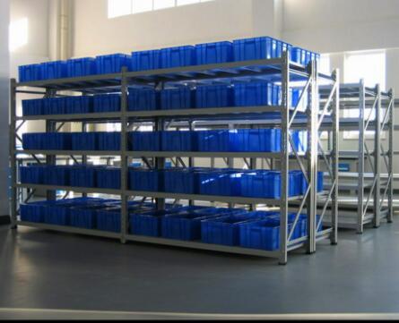 西宁超市货架的未来发展方向和发展的潜力