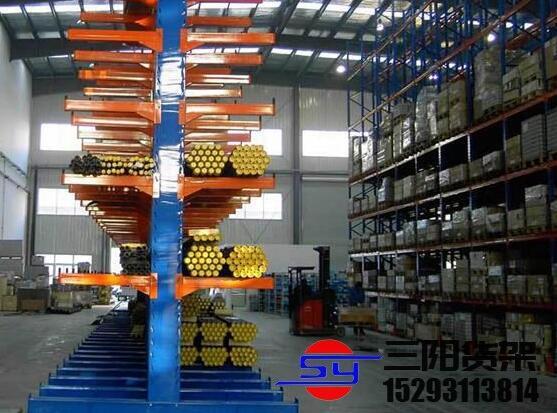 企业有意定制货架,那么如何大限度地利用仓库空间