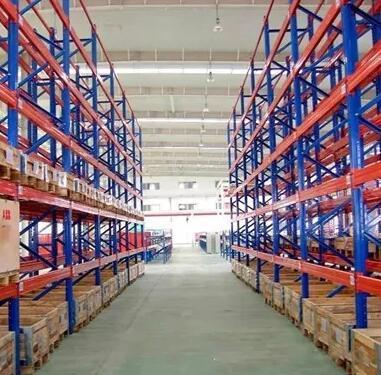 恰逢双十一,物流行业的仓储货架质量要提升了