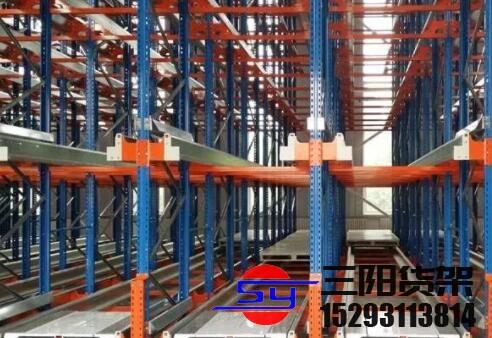 西宁货架厂家给出超市货架的生产新方法