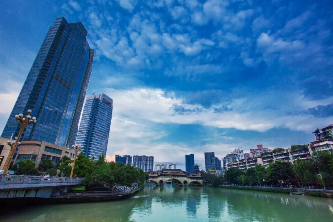 亚洲空气质量盛会 明年将在成都举行