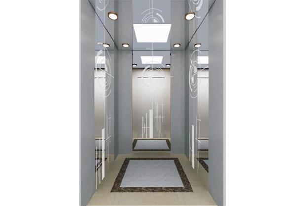 成都酒店乘客电梯