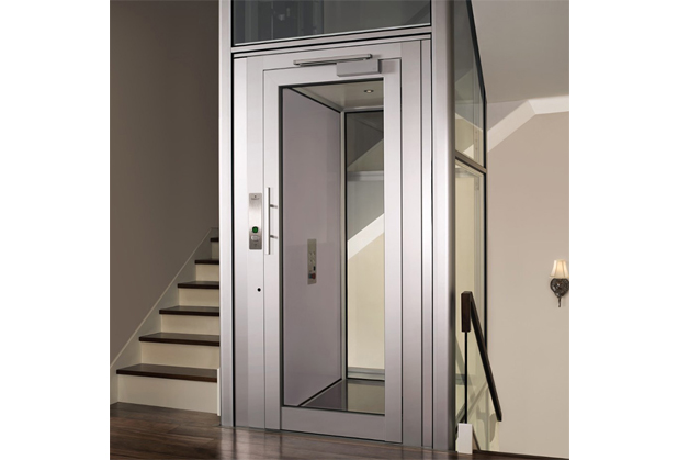 成都别墅电梯可以这样设计,get!