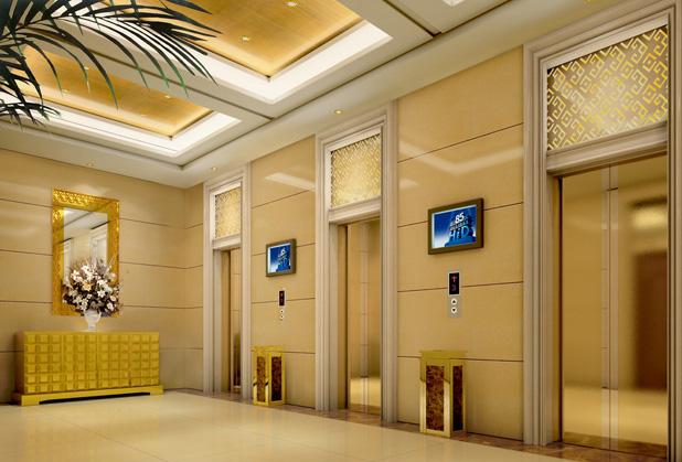 成都酒店电梯